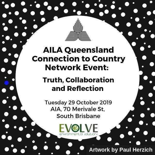 QLD RAP Event: Truth, Collaboration and Reflection