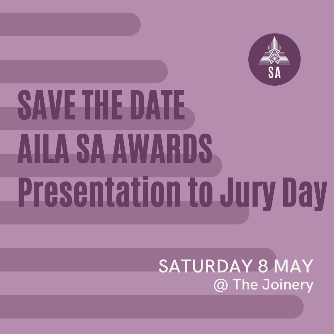 SA 2021 Awards Presentation to Jury Day