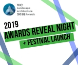 VIC 2019 Awards Reveal Night -  FEW TICKETS LEFT